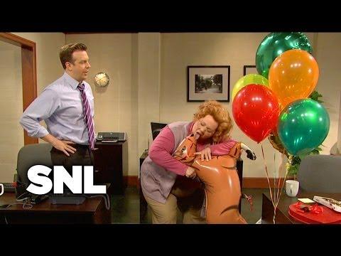 Arlene - Saturday Night Live