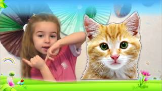 Learn Domestic Animals Sounds For Children Best Way To Learn Animals Names For Kids And Toddlers