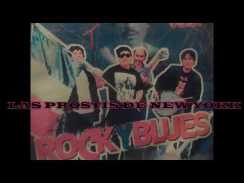 ROCK Y BLUES  VOL 1