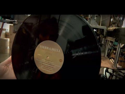 Sierra Hull   Weighted Mind - Vinyl Pressing