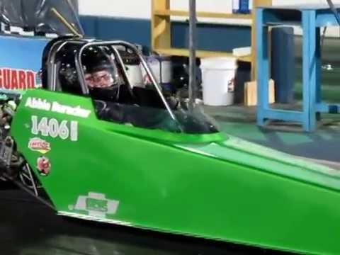 2014 08 23 Shelor Motor Mile Dragway Abbie Youtube