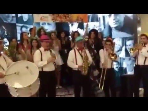 Nisan'da Adana'da-Portakal Çiçeği Karnavalı Travel Turkey İzmir Fuarı'nda