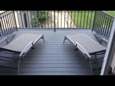 Mr Contractor Bucks County Rubber Roof Amp Trex Roof Deck
