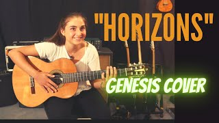 Désirée Dericci - Horizons (Genesis)