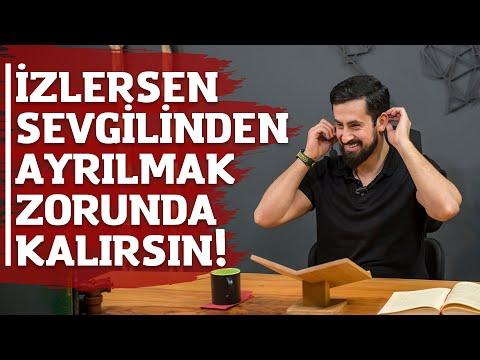 İzlersen Sevgilinden Ayrılmak Zorunda Kalırsın - Mehmet Yıldız