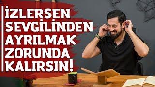İzlersen Sevgilinden Ayrılmak Zorunda Kalırsın  |  Mehmet Yıldız