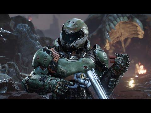 Doom 2016 GMV: Shepherd Of Fire