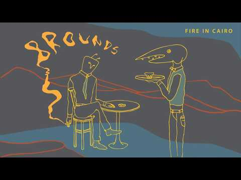 Fire in Cairo - 8 rounds (Audio)