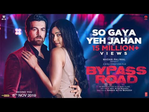 So Gaya Yeh Jahan Video Song - Bypass Road
