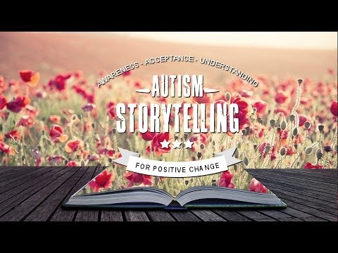 Changing World's View of Autism | Geek Club Books