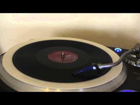 Sax Mallard: Slow Caboose (1951)