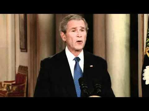 The Bush Record: President George W. Bush