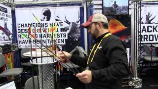 ATA SHOW 2015   Black Eagle Arrows