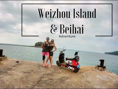 Weizhou Island & Beihai