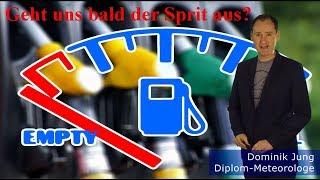 Haben wir bald kein Sprit und Heizöl mehr? Preise steigen aufgrund der Dürre! (Mod.: Dominik Jung)