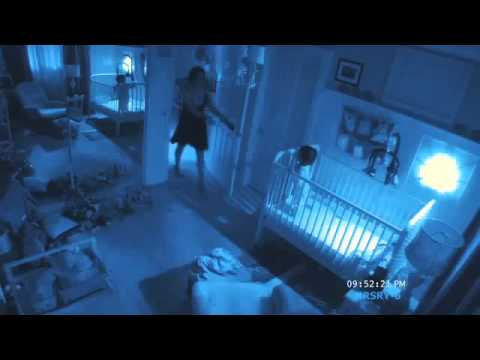 Paranormal Activity 2 Viral Clip 7 Brand New Youtube