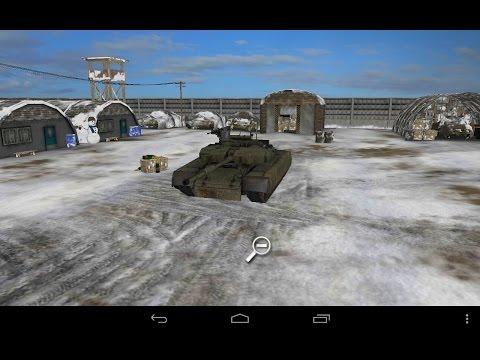 Бои на Оплоте часть 2  #9 | Wild tanks Online