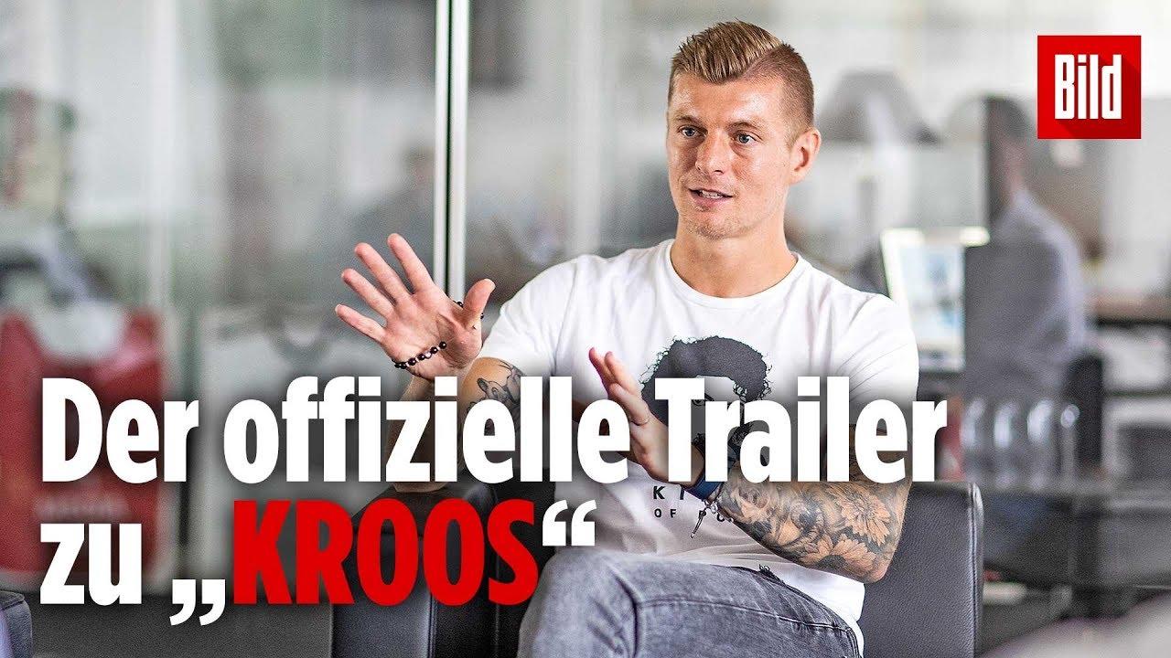 Kroos Der Film