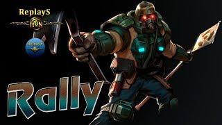 HoN - Rally - ???????? Lick_my`Nick Diamond II