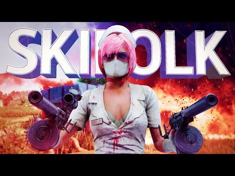 💀PUBG [1440p] ►  КЛЕШНИ К БОЮ В PLAYERUNKNOWN'S BATTLEGROUNDS