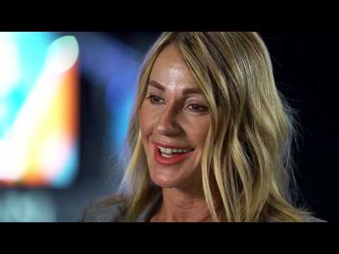 Nadia Comaneci Reflects on her Perfect 10, 41 Years Later