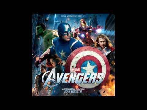 06. Helicarrier (The Avengers Soundtrack - Extended)