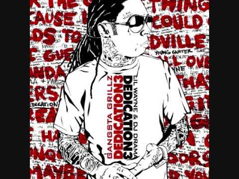 Put On (dedication 3)- Lil Wayne ft. Tyga & Gudda Gudda