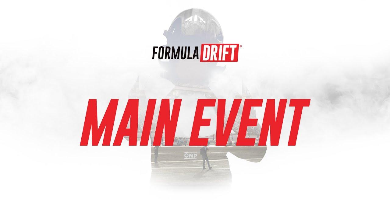 Download Formula DRIFT #FDIRW - PRO, Round 8 - Main Event