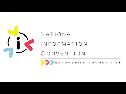 National Information Convention Day 1 2/19/2018