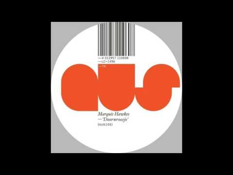 Marquis Hawkes - Discopuss