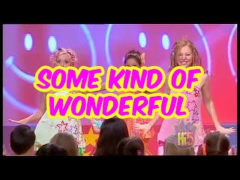 Some Kind of Wonderful - Hi-5 - Season 7 Song of the Week