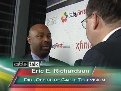 Cable Talk: Comcast and New Minority Networks