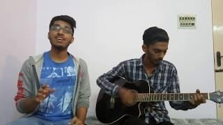Hasi Ban Gaye(male version) Acoustic cover
