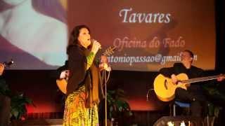 Fado, Carolina Tavares,