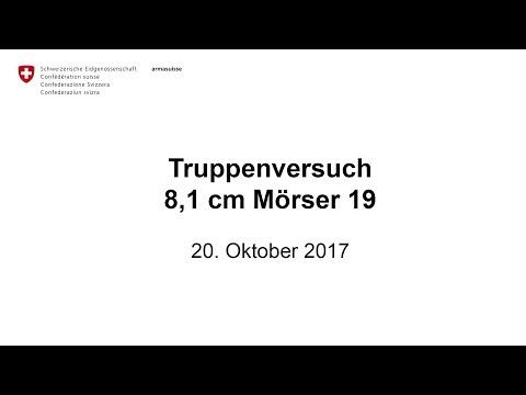 8 1 Cm Morser 19 Youtube