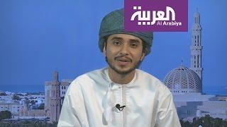 صباح العربية : من هو العماني الذي خطف لقب مسابقة غناء في الهند؟