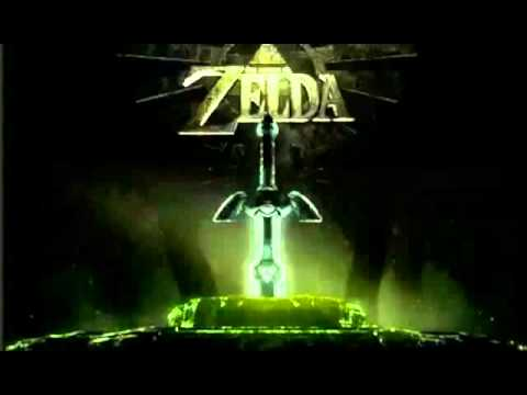 Zelda Theme Song 10 Hours
