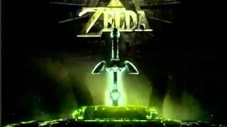 Zelda Theme Song (10 Hours)