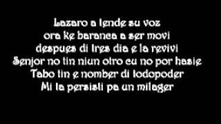 Derwin Kemp - Mi Baranka (Lyrics)