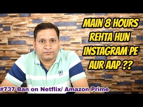 #737 Redmi Note 6 Pro Launch, Cheap Netflix Plans, Facebook Unsend, Zenfome Max Pro m2