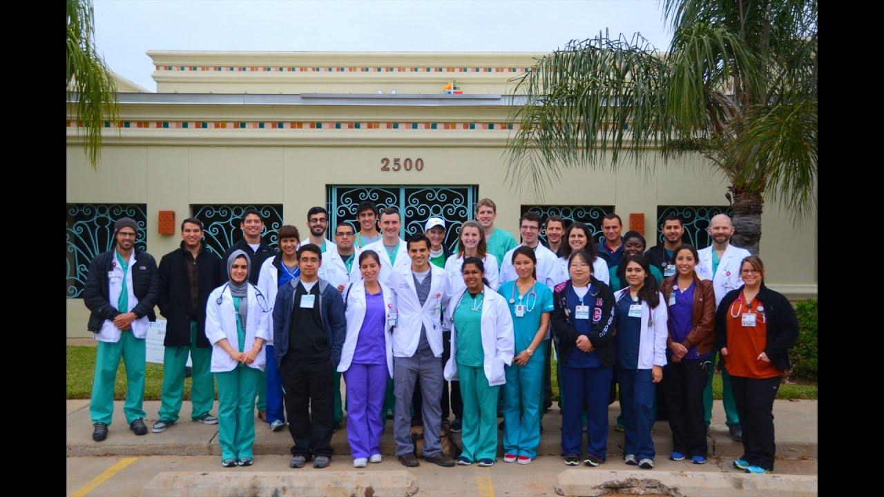 Download Frontera de Salud (UTHSA Long School of Medicine Chapter)