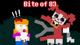 Bite of 83 Animation - Five Nights at Freddy's : Sister Location