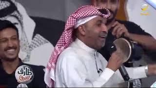 طارق العلي يغني في استوديو طارق شو، وعاصفة ضحك من الجميع على قفشاته الساخنة
