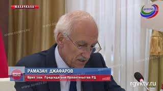 В Дагестане открылись курсы повышения квалификации по противодействию терроризму