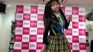 3776@新宿ALTA HMV② ぼんくら先生(4K) 2019.1.27.