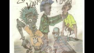 Zombie Vandals - Piss Off!