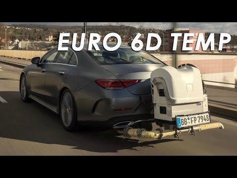 Euro 6D Temp: Cosa Cambia Veramente? (ENG SUBS)