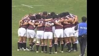 Waseda Univ. Rugby Football Club