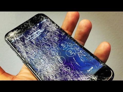 Tuto Reparation Ecran Iphone 6s Noir