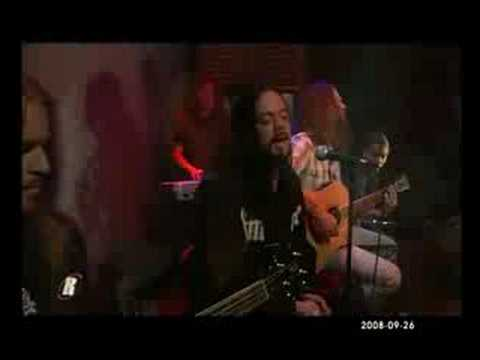 Evergrey - Torn (live accoustic at Rivstart, song only)